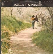 Booker T & Priscilla - Same