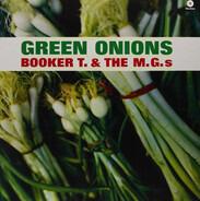 Booker T. & M.G.'s - Green Onions