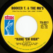 Booker T & The MG's - Hang 'Em High