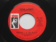Booker T & The MG's - Soul Limbo / Hang 'Em High