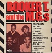 Booker T & The MG's - Booker T & The MG's