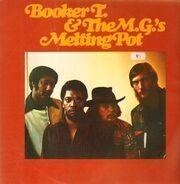 Booker T.& the Mg's - Melting Pot