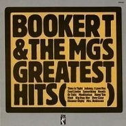 Booker T. & The M.G.'s - Greatest Hits