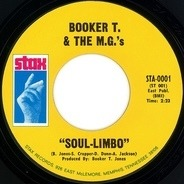 Booker T & The MG's - Soul Limbo