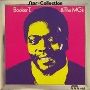 Booker T & The MG's - Star-Collection