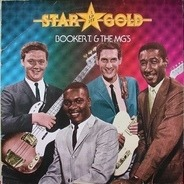 Booker T & The MG's - Star Gold