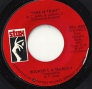 Booker T & The MG's - Time Is Tight