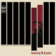 Boom Bip & DJ Osiris - The Low End Sequence EP