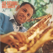 Boots Randolph - Sax Sational