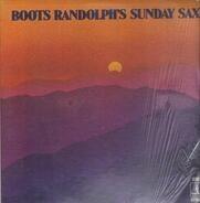 Boots Randolph - Sunday Sax