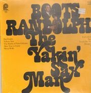 Boots Randolph - The Yakin' Sax Man