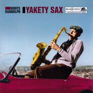 Boots Randolph - Yakety Sax