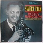 Boots Randolph - Sweet Talk