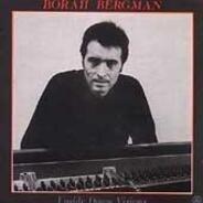 Borah Bergman - Upside Down Vision