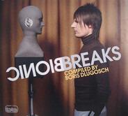 Boris Dlugosch - Bionic Breaks