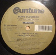 Boris Dlugosch - Hold Your Head Up High (2nd Part)