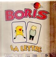 Boris - La Lettre