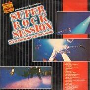 Boston, Journey, Santana,.. - Super Rock Session