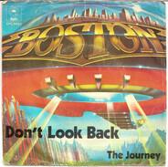 Boston - Don't Look Back