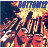 Bottom 12 - Secret Mechanics