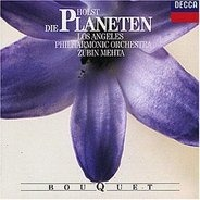 Holst - Die Planets/the Perfect Fool