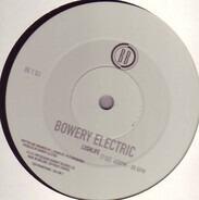 Bowery Electric - Lushlife