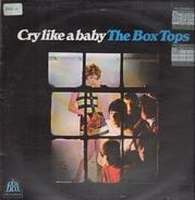 Box Tops - Cry Like a Baby