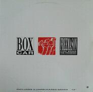 Boxcar - Freemason (You Broke The Promise)