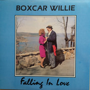 Boxcar Willie - Falling in Love