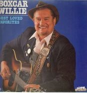 Boxcar Willie - Best Loved Favorites