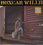 Boxcar Willie - Boxcar Willie