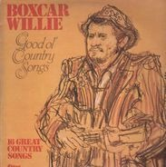 Boxcar Willie - Good Old Country Songs