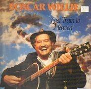 Boxcar Willie - Last Train to Heaven