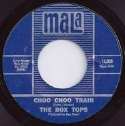 Box Tops - Choo Choo Train / Fields Of Clover