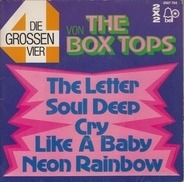 Box Tops - Die Grossen Vier Von The Box Tops