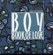 Boy - Book of Love