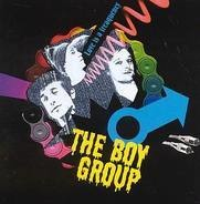 The Boy Group - Love is a  freaquenzy