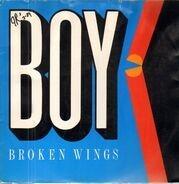 Boy - Broken Wings