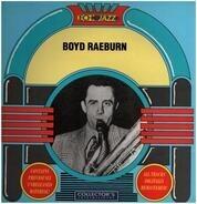 Boyd Raeburn - Boyd Raeburn