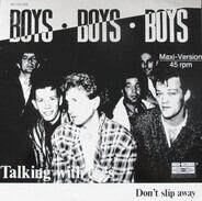 Boys Boys Boys - Talking With Eyes