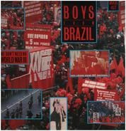 Boys From Brazil - We Don't Need No World War III