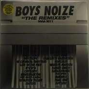 Boys Noize - The Remixes 2004-2011