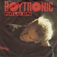 Boytronic - Hold On