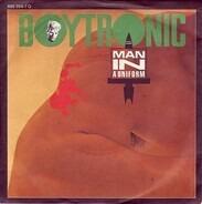 Boytronic - Man In A Uniform