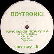 Boytronic - Turbo Dancer Mega Mix