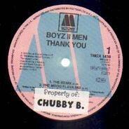 Boyz II Men - Thank You (Remixes)