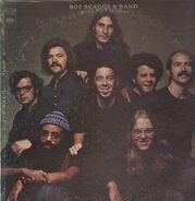 Boz Scaggs - Boz Scaggs & Band