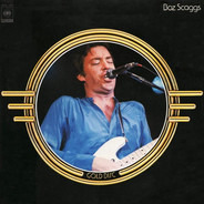 Boz Scaggs - Gold Disc