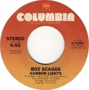 Boz Scaggs - Lowdown / Harbor Lights