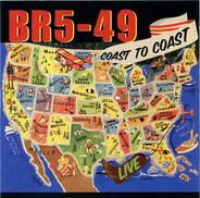 Br549 - Coast to Coast Live